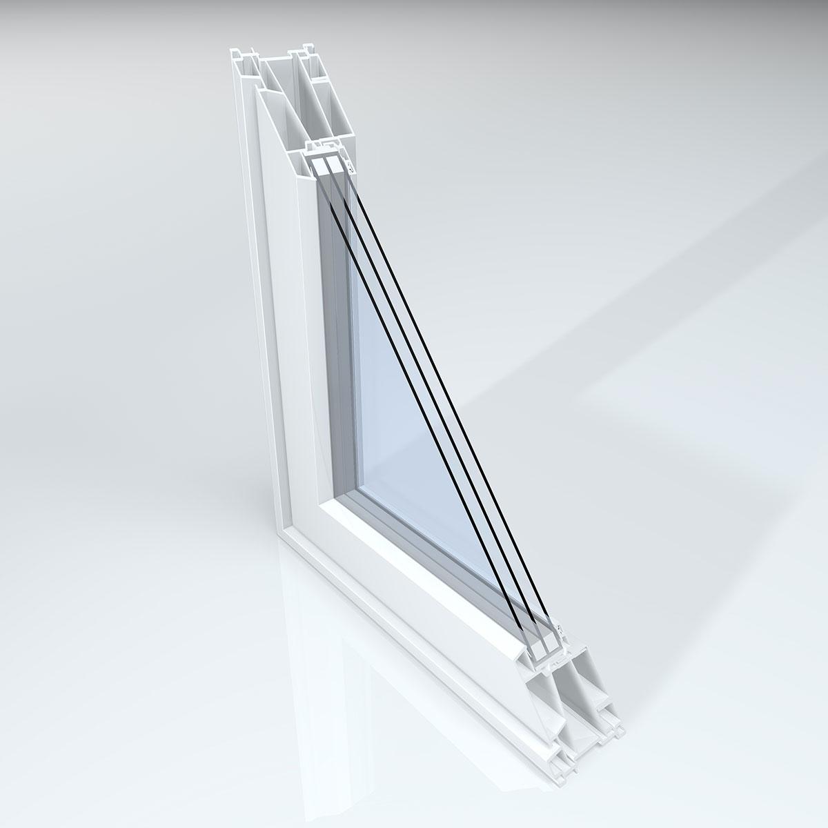 Fenetres triple vitrage faire installer des fentres for Fenetre triple vitrage leroy merlin